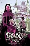 Pretty Deadly Volume 1