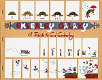 Emberley Galaxy: A Tribute to Ed Emberley