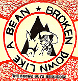 Brown Cuts Neighbors - Broken Down Like A Bean EP