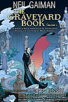 Neil Gaiman Graveyard Book Volume 01