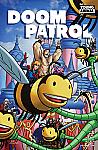 Doom Patrol #7 Variant