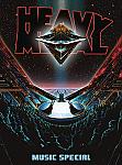 Heavy Metal #287 Killian Eng cover