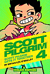 Scott Pilgrim Volume 04 Color Hardcover