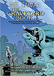 Graveyard Book Volume 02