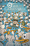 Over the Garden Wall Volume 2