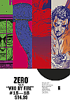 Zero Volume 4: Who By Fire