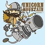 Unicorn Mountain