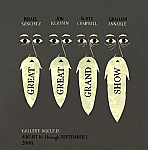 The Great Great Grandshow