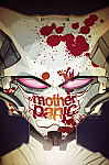 Mother Panic #7 Variant Cover