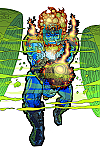 Godland Celestial ED HC Volume 01