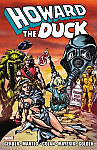 Howard the Duck: The Complete Collection Vol 2
