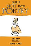 She's Not Into Poetry Minicomics 1991–1996