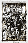 Cave Carson Has A Cybernetic Eye #3 Cover Variant