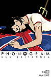 Phonogram Rue Britanna Volume 01
