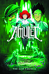 Amulet Volume 4 Last Council