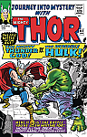 True Believers #1: Thor vs Hulk