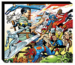 Marvel Legacy of Jack Kirby Slipcase