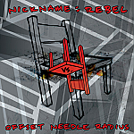 Offset Needle Radius Vs. nickname: Rebel CD