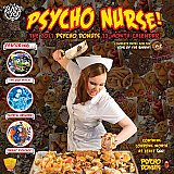 Psycho Nurse! 2011 Calendar