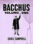 Bacchus Omnibus Volume 01/ Graphic Novel