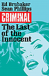 Criminal The Last of the Innocent Volume 06