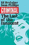 Criminal The Last of the Innocent Volume 06