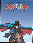 The Complete Classic Adventures of Zorro