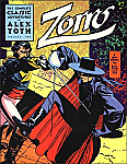 Zorro: The Complete Classic Adventures By Alex Toth, Volume 2