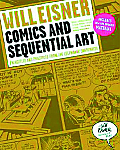 Will Eisner's Comics & Sequential Art