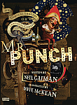 The Comical Tragedy, or Tragical Comedy of Mr. Punch