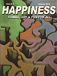 Happiness Comix #3