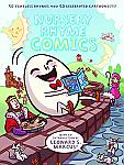 Nursery Rhyme Comics 50 Timeless Rhymes