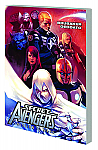 Secret Avengers: Mission to Mars