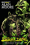 Saga of the Swamp Thing Book Two