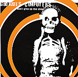 God Hates Computers - Don't Give Up The Ship LP