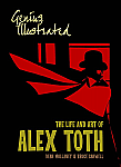 Genius Illustrated The Life & Art of Alex Toth Volume 2