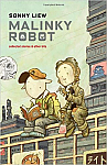 Malinky Robot Coll Stories & Other Bits TP