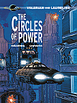 Valerian and Laureline vol. 15: The Circles of Power