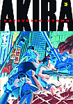 Akira Kodansha Volume 03
