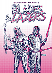 Blades & Lazers #1
