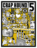 Crap Hound #5: Hands, Hearts & Eyes