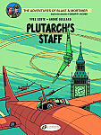 Blake & Mortimer: Plutarch's Staff