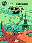 Blake & Mortimer: Plutarch's Staff
