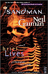 Sandman Volume 07 Brief Lives