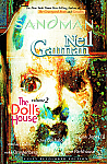 Sandman Volume 02 The Doll's House
