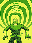 The Secret Voice Vol. 2 #2