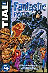 Marvel Essentials: The Fantastic Four vol. 4