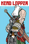Head Lopper #1 Cover B - Rafael Gramp�
