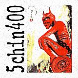 5 Chin 400 – hey god, stop pushing! EP