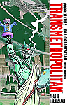 Transmetropolitan The Year of the Bastard Volume 03